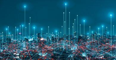 เมืองอัจฉริยะ (Smart City) เป็นจริงได้ด้วยเทคโนโลยี 3 กลุ่มสำคัญ