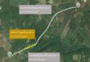 ทช. เริ่มสร้างสะพานข้ามแม่น้ำแควน้อย เชื่อมโครงข่ายคมนาคม ส่งเสริมการท่องเที่ยวจ.กาญจนบุรี คาดแล้วเสร็จปลายปี'66
